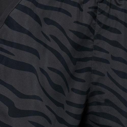 Shorts UA Fly-By Printed para Mujer