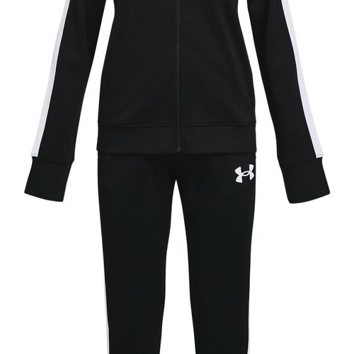Buzo Em Knit Track Suit-B para Niño