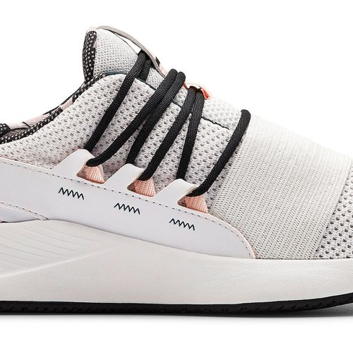 Zapatillas UA Charged Breathe FN Print Sportstyle para Mujer