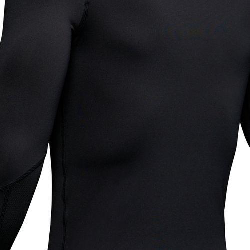 Polera manga larga UA RUSH™ Compression para hombre